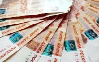 Верны ли указанные расчеты заработной платы?