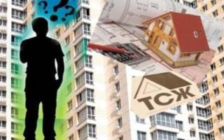 Товарищество собственников недвижимости плюсы и минусы