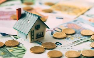 Налог с проданного нерезидентом наследственного дома