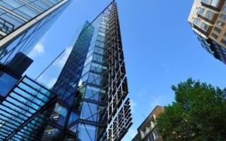 Налог при продаже коммерческой недвижимости физическим лицом