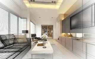 Как правильно сделать планировку квартиры?