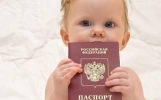 Гражданство РФ при рождении