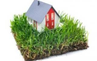 Как разделить земельный участок, находящийся в долевой собственности?
