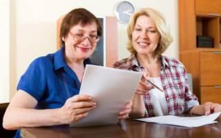 Сроки оформления недвижимости по дарственной
