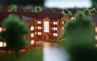 Как оформить самострой, если земельный участок в собственности?