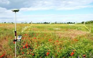 Межевание земельного участка после 27 лет его обработки