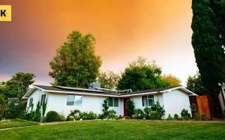 Как продать жилой дом с земельным участком?