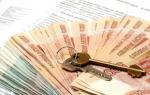 Как исчисляется налог с продажи дома с землей?