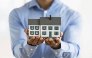 Списание стоимости 18 квадратов недвижимости при ипотеке