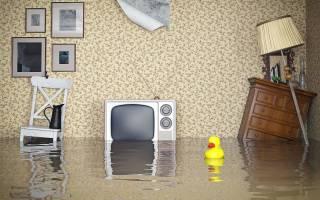 Как нам получить выплату после затопления?