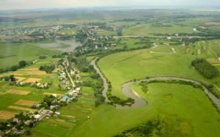 Какой минимально допустимый размер земельного участка сельхоз назначения?