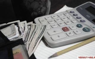 Как узнать, почему появилась задолженность у ИП?