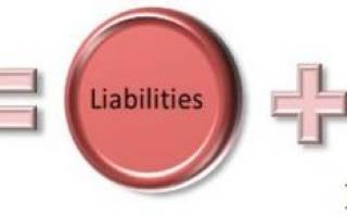 Кредиторская задолженность относится к активам или пассивам