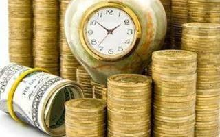 В какую строку баланса вставлять проценты по займам полученным