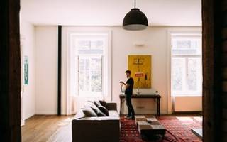 Как быстро узаконить перепланировку квартиры?