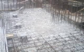 Акт фиксирующего дефекта при строительстве