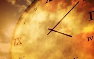Факт открытия наследства и время открытия подтверждаются