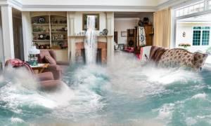 Оценка недвижимости после затопления