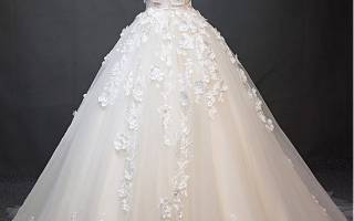 Возврат денег за свадебное платье