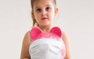 Будут ли выплачивать детское пособия если удочерить новорожденного ребенка?