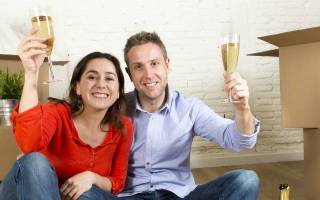 Как произвести расчет при продаже квартиры?