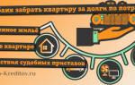 Могут ли за долги по кредитной карте забрать квартиру?
