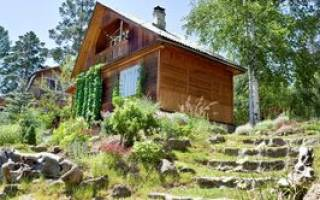 Регистрация недвижимости на дачном участке