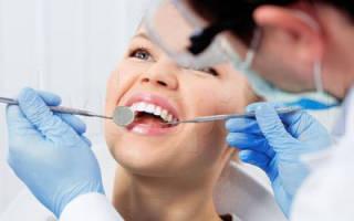 Гарантийный срок на пломбы зубов по закону