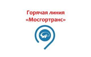 Жалобы на маршрутки москва