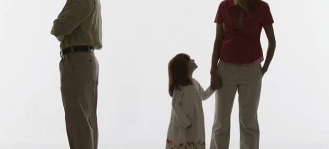 Как подать заявление для взыскания алиментов с отца ребенка?