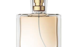 Вернуть не качественный парфюм