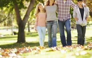 Категории родства и очередь наследования